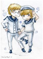 APH Sailor SuFin by MaryIL