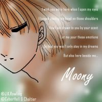 Moony - I dream About You by cyberhell