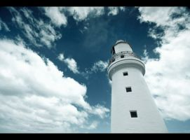 Cape Otway Lighthouse by CainPascoe