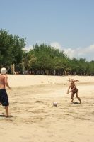 Volly beach by paulussebastian