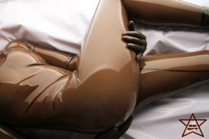 Latex Rubber by ZentaiLand
