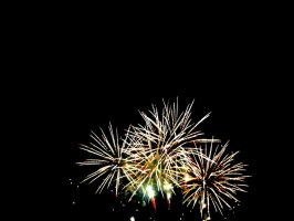 Fireworks by volpe60610