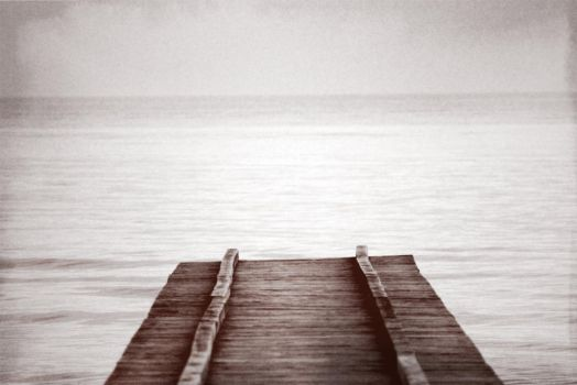 Loneliness by TeddaT