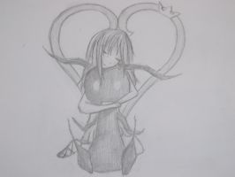 Heart...Less by Yuna-Lesca
