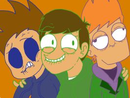Get Well Eddsworld by Awko-Talko