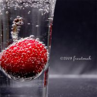 Cherry Bubbles by freatmah