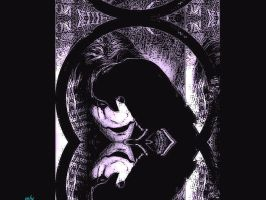 The Raven_s Poem by purr3sunshinepocket