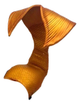 Png Golden Tail 2 by cookiebaby722