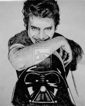 Hayden Christensen by lillim89