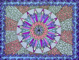 circle card 65 by Lou-in-Canada