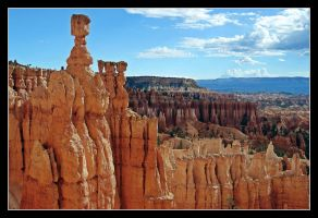 Bryce  Canyon  NP 3 by CitizenFresh