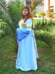 COSPLAY Beatrice queen outfit 1 by Beatrice-Dragon-Team