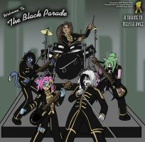 Welcome To The Black Parade by tony64