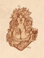 Smembar - Wine Label 2 by DenisM79