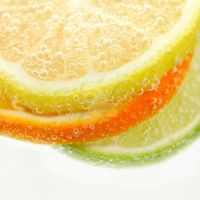 Fizzy Fruit: 3 citrus by RobArtPhoto