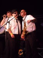 BMAD ~ Blues Brothers Collective ~ 2014 by Moka898