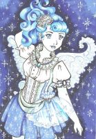 SnowFairy by hobbit-katie