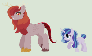 MLP Shipping Customs for xXFluffyBishXx (1/2) by OREO-NlNJA