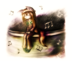 Lonesome Sound of Dreams by Ichy-L-Slanimirc