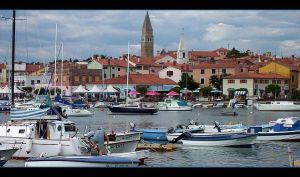 Isola harbour by mysterious-one
