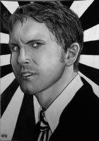 Toby Turner- Tobuscus Portrait by co-boldt