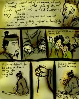 Stillborn pg 2 by Isaia