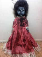 Evil Doll by PlaceboFX