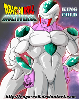 King Cold Universe 8 by ruga-rell