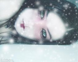 So Cold by DEIVIONIC