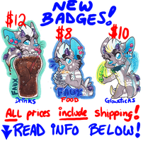NEW.Theme.Chibi.Badges::..+OPEN!! by Uriko44