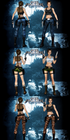 TR: Classic Outfit - Coming Soon vol.6 by legendg85