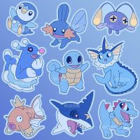 Water Pokemon