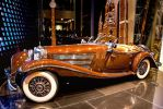 Oldtimer - Mercedes by pingallery