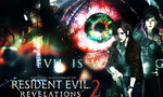 Resident Evil Revelations 2: Evil is Watching by AlbertXExcellaLover