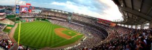 The National Pastime by leocolgan