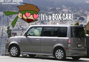 Snake's Box Car by Oboe