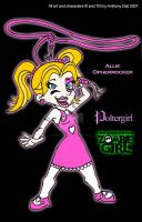 Poltergirl by Gummibearboy