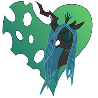 I heart Chrysalis by Stinkehund