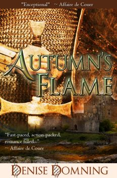 Autumns Flame by RKSO