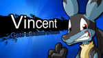 Vincent Joins Super Smash Brothers by Axel230