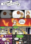 MY NORMAL ISN'T YOUR NORMAL! [Chapter 2 Page 1] by TheGalaxyBoy