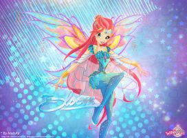 Bloom Bloomix Wallpapers by MishAir