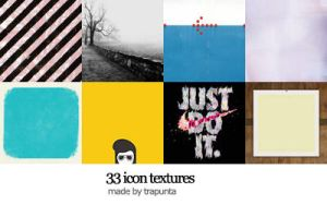 icon textures - set n.34 by Trapunta