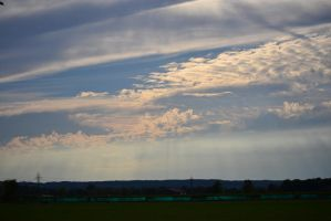 Sun Rays by Gr8-Gatensby