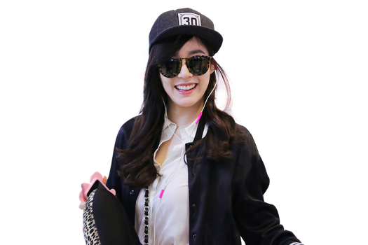 [Render/PNG] Tiffany (SNSD) by choisherry