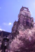 FS Voidtown Cathedral II by IRphotogirl
