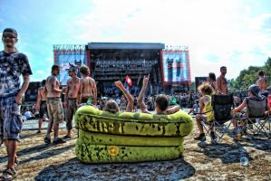 Sziget - SzigetFeeling by rder