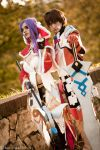 Ragnarok online 2: Magic and War by MokaKiryuu