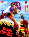 NO MORE GENIES by Pltnm06Ghost