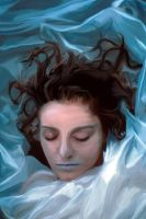 Laura Palmer - Wrapped In Plastic by poisontoothprints